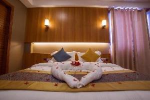 Sobre Kuredhi Beach Inn (Kuredhi Beach Inn at Maafushi)