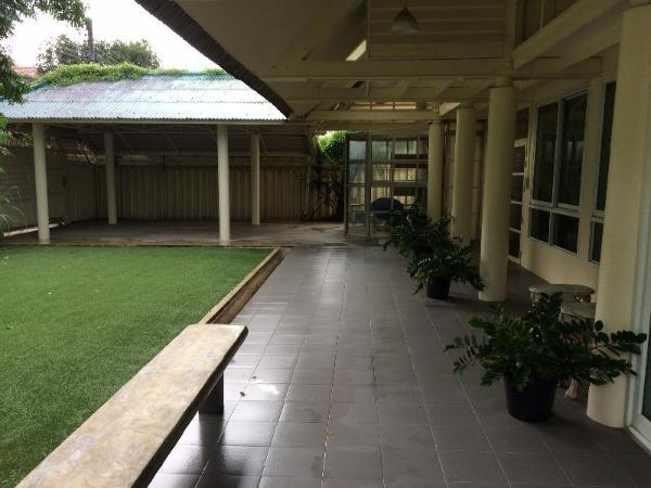 Ratchayothin Villa Bangkok