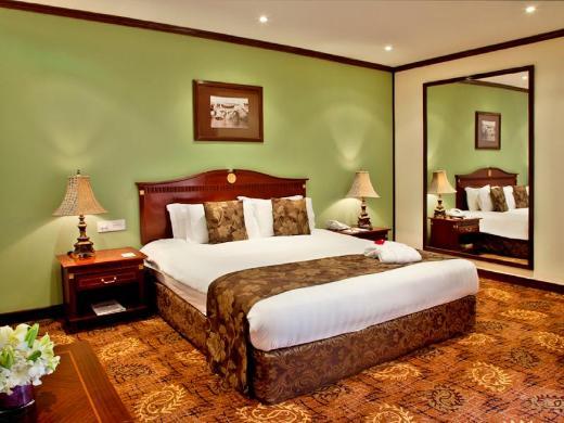 Inn & Go Kuwait Plaza