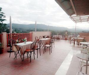 Grand Gallery Hotel Bukittinggi