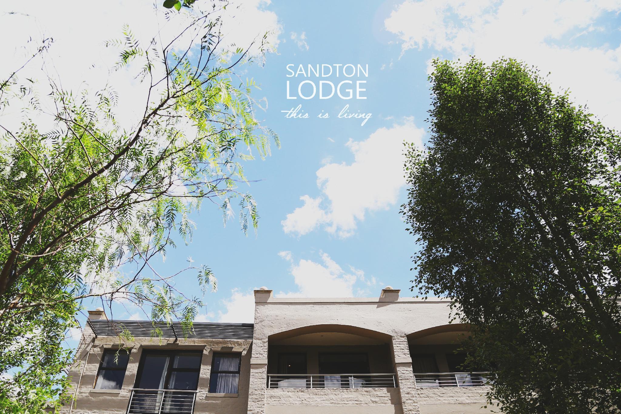 Sandton Lodge Rivonia
