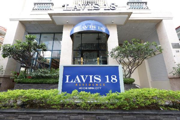 Lavis 18 Residence Ho Chi Minh City