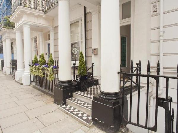 MStay Hotel 43 London