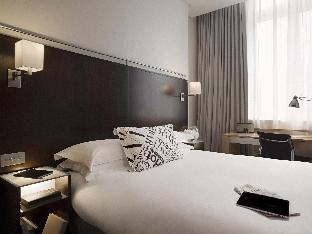 Andaz Liverpool Street London - A concept by Hyatt