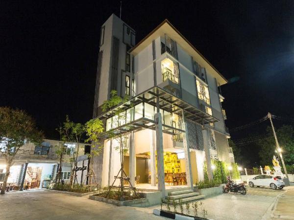 QOO Hotel Buriram