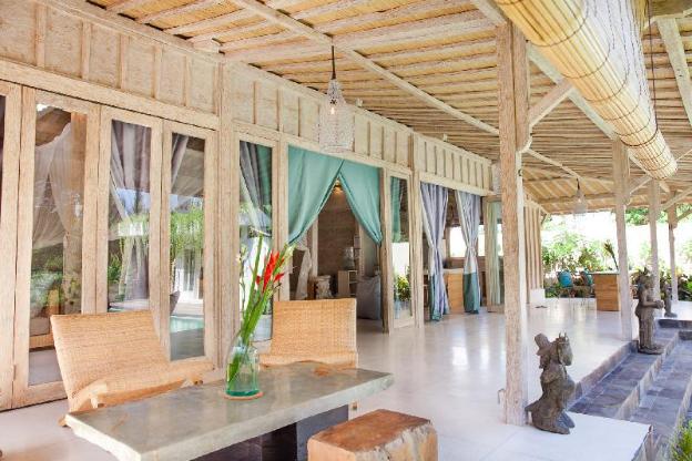 Luxury 2 Br Villa Mana Sari, Ubud