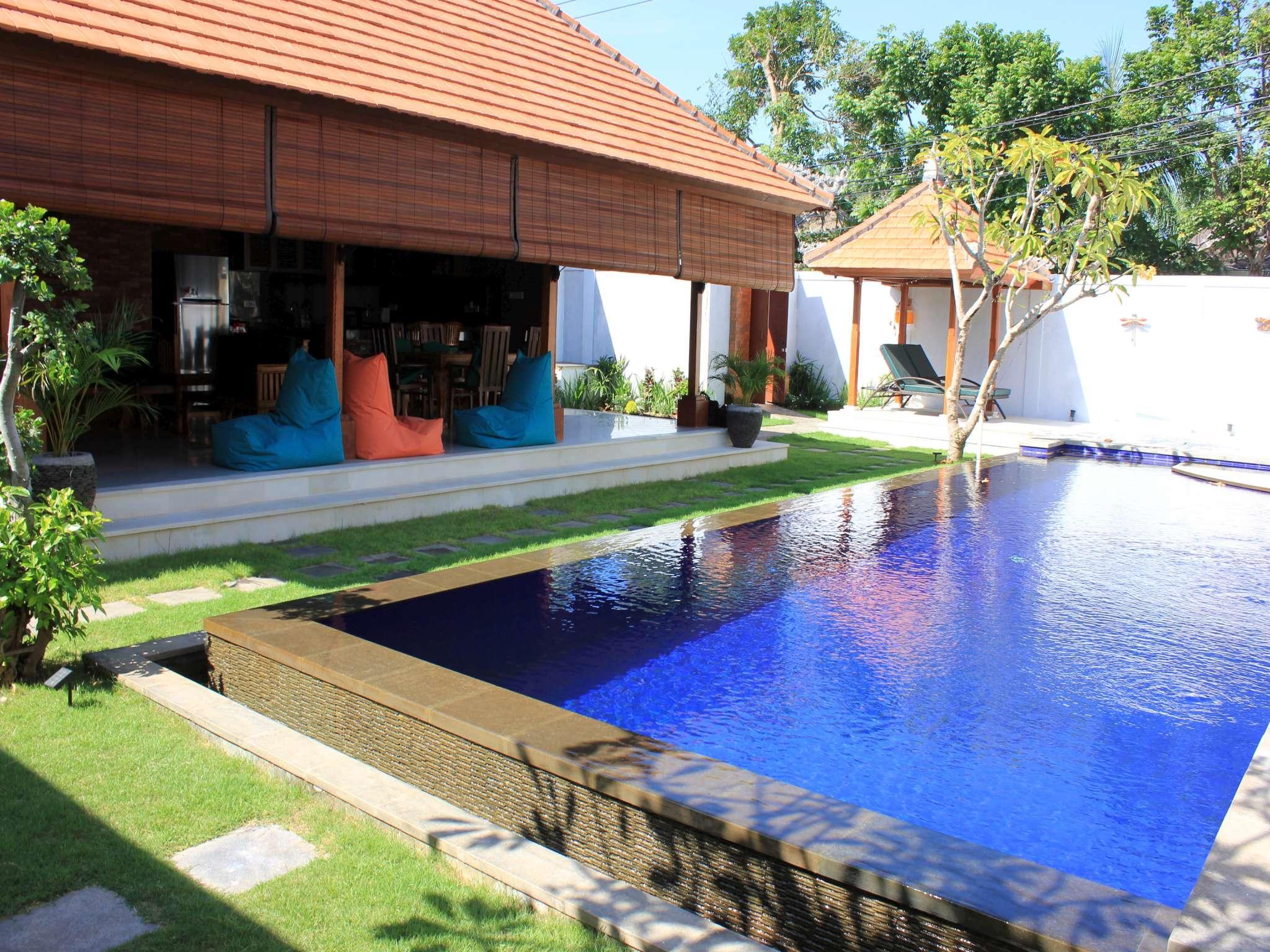 Villa Damai Sanur