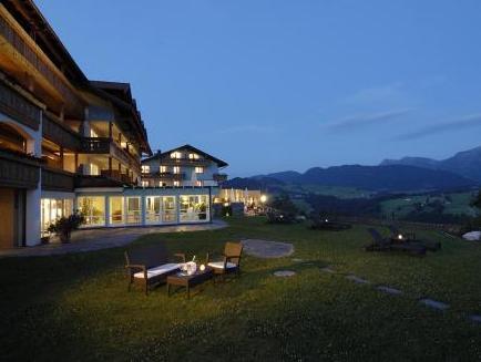 Bergkristall � Mein Resort Im Allgau