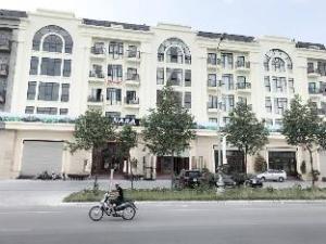 關於娜納BN飯店 (NARA Hotel BN)