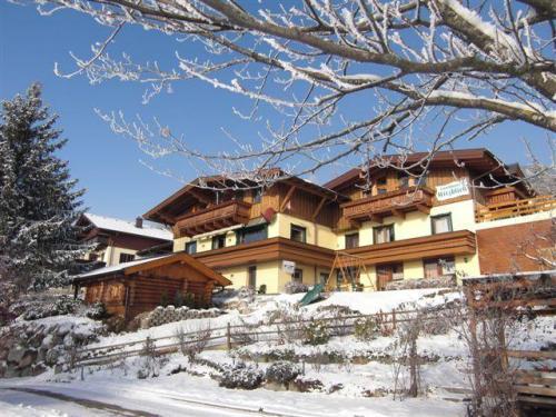 Landhaus Kitzblick