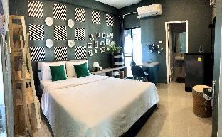 [Ratchada]アパートメント(23m2)| 1ベッドルーム/1バスルーム Soi Ratchadaphisek 14 ,Close MRT Huai khwang(19)