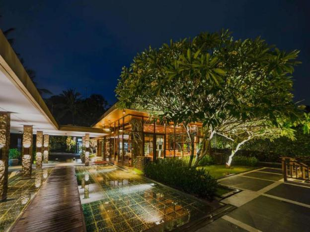 Tranquil Hill View Villa+Private Pool+Breakfast