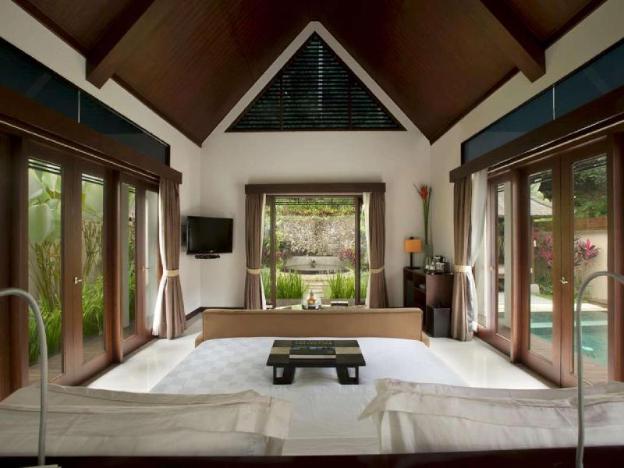 Stunning Royal Villa 3 BR - Breakfast