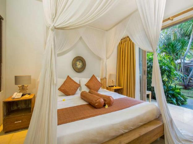 3 BR Pool Villa -Bathtub- Breakfast in Ubud