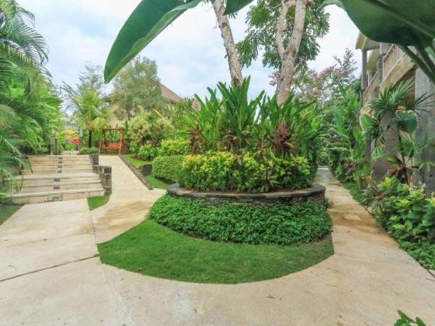 Perfect 1BR Pool Villa + Breakfast + Spa Center