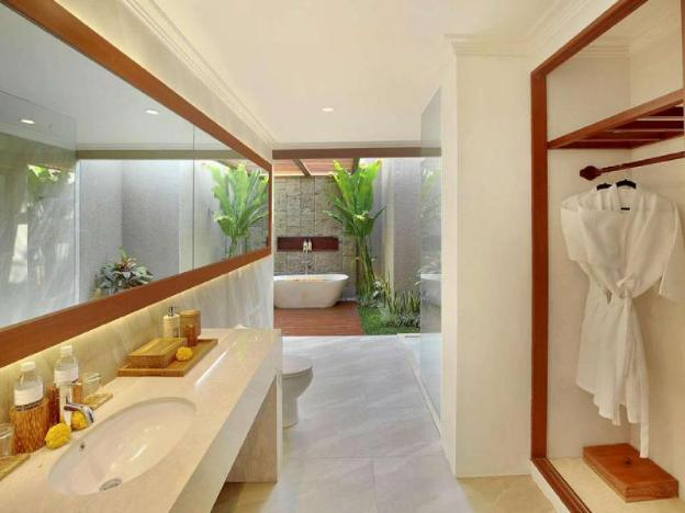 Balinese Villa 3BR with Private Pool
