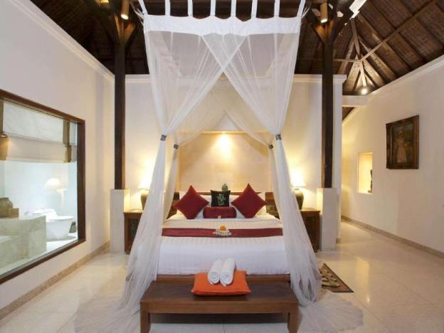 Luxury 1 BR Natural Villa - Breakfast W/Garden View