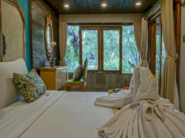 1 BR Villa With Private Pool - Bfast+Welcome Drink