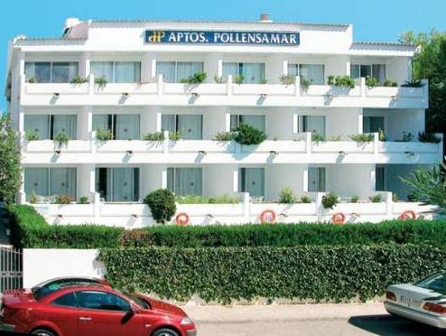 Hoposa Pollensamar Apartamentos