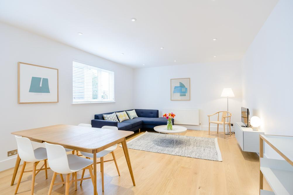 Native Fulham Apartments