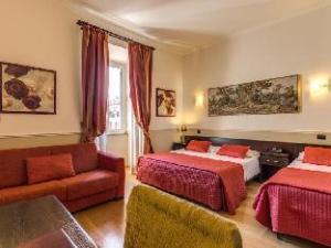 關於珠峰旅館羅馬飯店 (Hotel Everest Inn Rome)