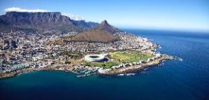 ザ リッツ ケープタウン (The Ritz Cape Town)