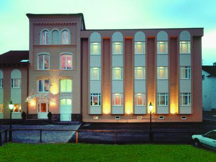 Hotel Am Muhlenteich
