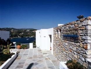Cape Kanapitsa Hotel And Suites