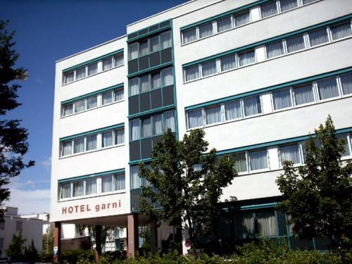 Businesshotel And Appartements Stuttgart Vaihingen
