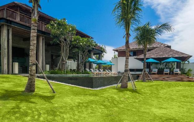 SUPER LUXURY 7BR Villa in Cemagi Beach near Canggu