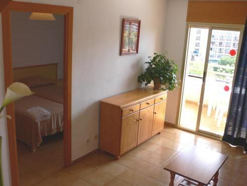 Apartamentos Cordoba Arysal