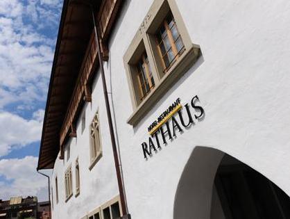 Hotel Rathaus Ristorante Pizzicata