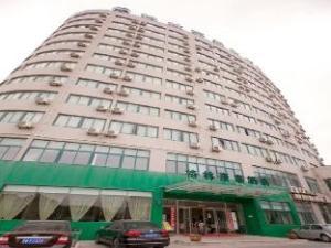 Green Tree Inn Suzhou Wujiang Yunliqiao Business Hotel
