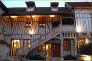 Hotel La Maison De Rhodes And Spa