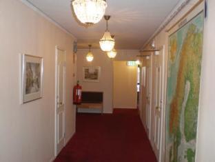 Hotell Varend