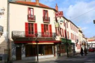 Hotel De Biarritz