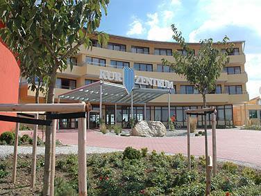 Gesundheitshotel Wei�enstadt Am See