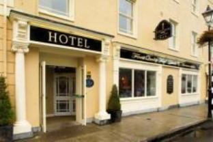 Clew Bay Hotel