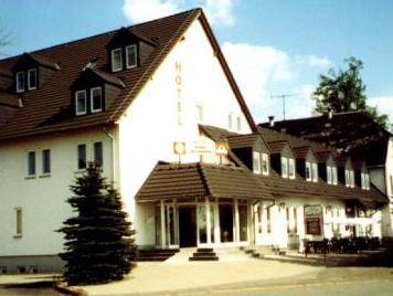 Hotel Gasthof Zur Heinzebank