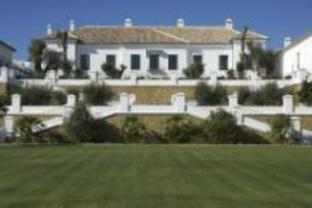 Finca Cortesin Hotel Golf And Spa
