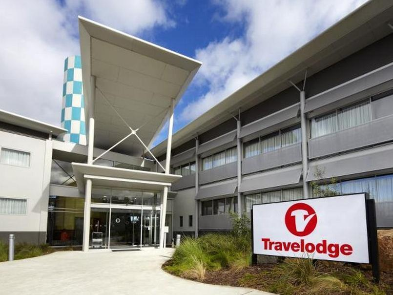 Travelodge Hotel Hobart Airport Reviews