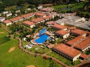 Про The LaLiT Golf & Spa Resort Goa (The LaLiT Golf & Spa Resort Goa)