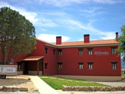 Hotel El Rondon