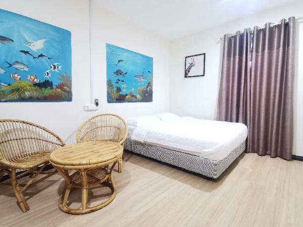 SPOT ON 90084 Room 123 Semporna