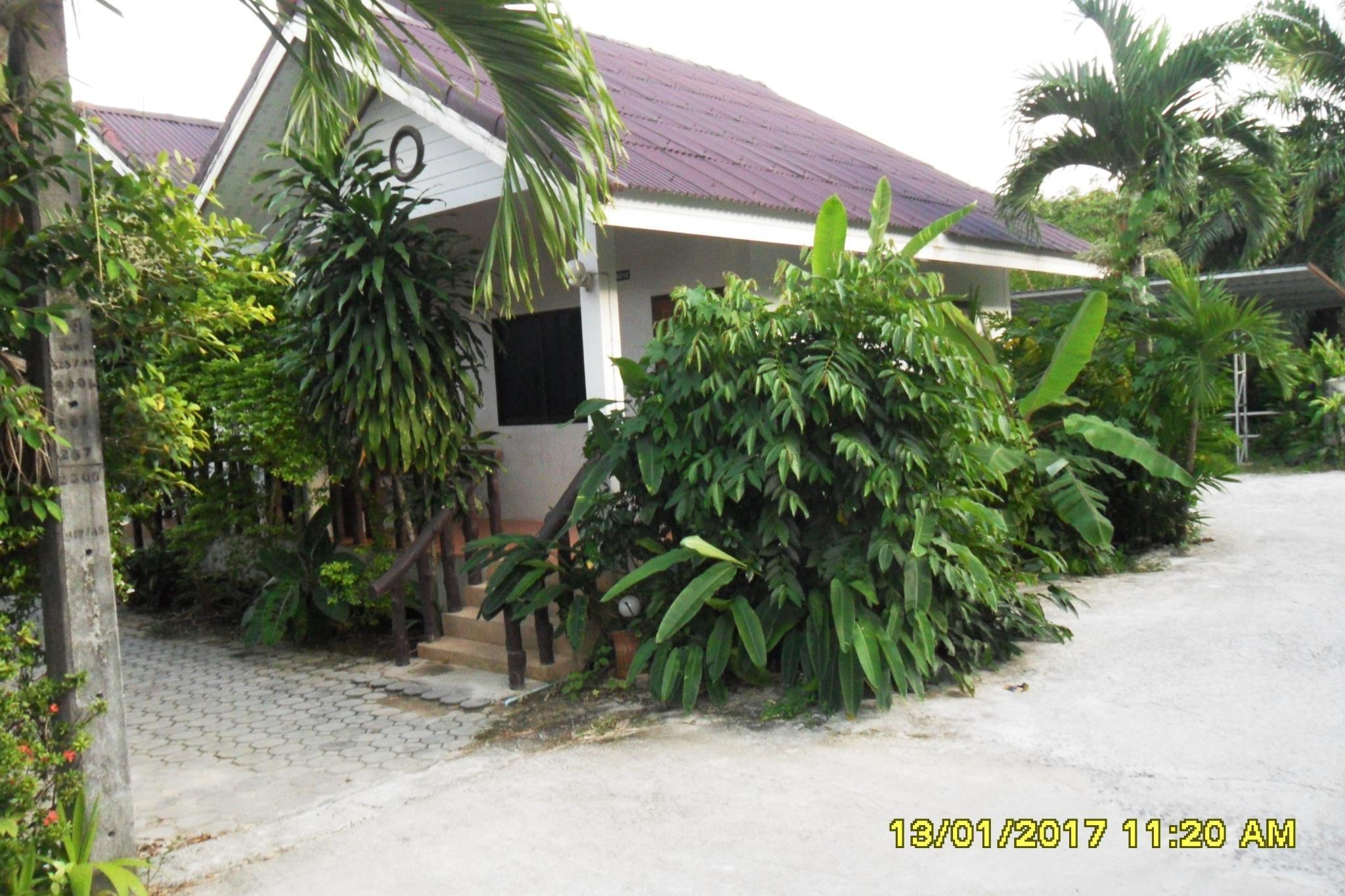 Aonang SR bungalow อ่างนาง เอสอาร์ วิว บังกาโล