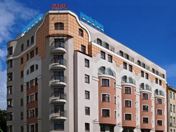 Park Inn by Radisson Sadu Moscow Moscow