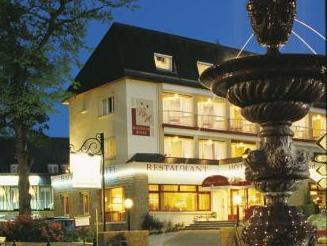Bagnoles Hotel   Contact Hotel