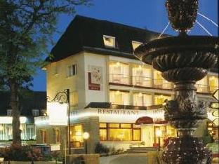 Bagnoles Hotel - Contact Hotel Bagnoles-de-l'Orne  France