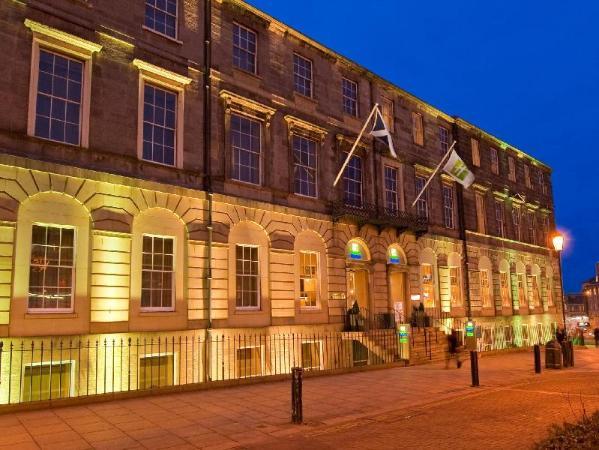 Holiday Inn Express Edinburgh City Centre Edinburgh