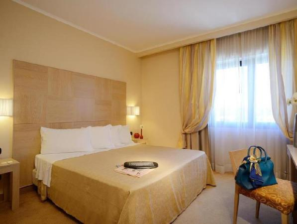 Best Western Hotel Rome Airport Rome Italy Great